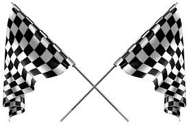 ferrari logo drawing checkered flags png clipart best web clipart