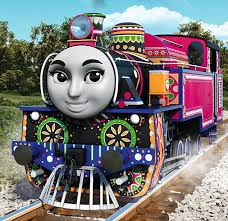 thomas tank engine unveils characters raul yong bao