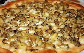 cuisiner cuisse de grenouille recette de pizza aux cuisses de grenouille