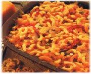 cuisine santé express recettes santé macaroni au fromage pâtes macaroni