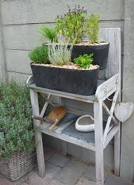 109 best herb gardens indoor and outdoor images on pinterest