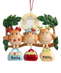 personalized ornaments for 8 79 zulily