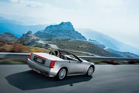 cadillac xlr cost cadillac xlr convertible models price specs reviews cars com