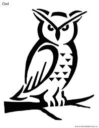 best 25 owl pumpkin stencil ideas on pinterest owl pumpkin
