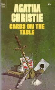 cards on the table narrative drive cards on the table by agatha christie