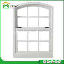 double hung window security pvc sliding tinted glass window pvc sliding tinted glass window
