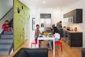 Affordable Interior Design How Affordable Housing Is Driving Passive House Design Architect