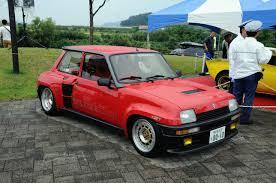 renault 5 renault 5 gt turbo 2573x1709 carporn