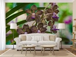 wall decor home decor home living flowers wall mural self adhesive photo mural peel stick wall decor wallpaper