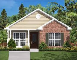 Small Home Plans Smart Designs That Pay European House Photo 027h Small House Plans European