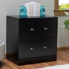 Wood File Cabinets by Small Black Wood File Cabinet Best Cabinet Decoration