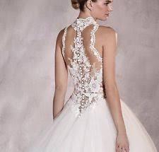 brautkleid pronovias shop wedding dresses traumhaftes brautkleid almeria 2017