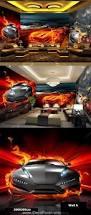 375 best entire living room wallpaper images on pinterest coupon 3d racing car flame wall murals wallpaper paper art print decor idcqw 000368