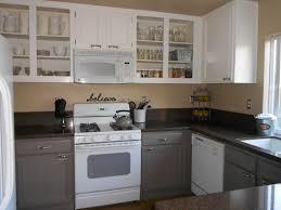 Best Way To Update Kitchen Cabinets Kitchen Cabinet Painting Oak Kitchen Cabinets Staining Kitchen