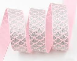 ribbon for hair mermaid ribbon etsy