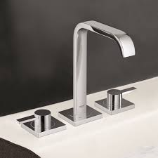 grohe bathtub faucets grohe 20191000 allure 2 handle bathroom faucet 1 5 gpm touch on