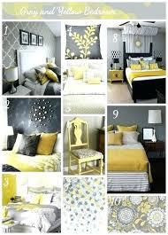 yellow bedroom ideas bedroom yellow and grey yellow and grey bedroom yellow and gray