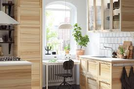 ikea wood kitchen cabinets ikea kitchen inspiration for every style and budget