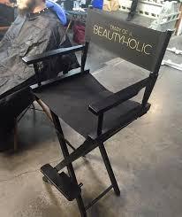 Professional Makeup Artist Chair Customized Makeup Artist Chair Makeup Vidalondon