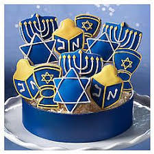 hannukah candy 8 best hanukkah cookies images on decorated cookies