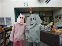 Halloween Costumes Elephant Elephant U0026 Piggie Costume Crochet Gerald Piggie Mowillems