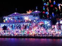 jones beach christmas lights 2017 neighborhoods with most outrageous christmas lights in every state