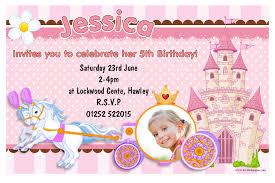 birthday party design birthday invites card invitation