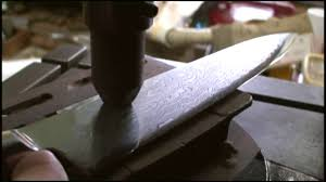 forged japanese kitchen knives handcrafted kitchen knives forged in takefu japan brought to you