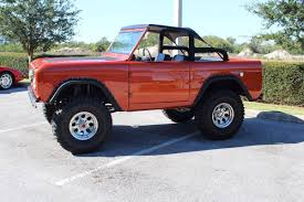classic jeep convertible 1974 ford bronco for sale 2030806 hemmings motor news