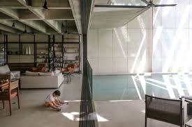 Glass Box House Tropical Box House Whbc Architects Archdaily