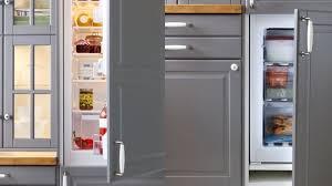 meuble de cuisine encastrable meuble cuisine frigo four meuble pour four encastrable et table