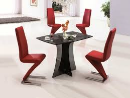 Modern Dining Room Sets For Small Spaces Dining Room Modern Dining Tables For Small Spaces With
