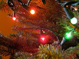 where to recycle your tree lights in chicago