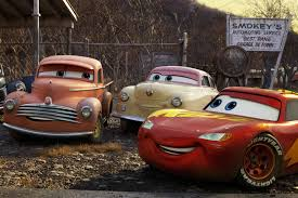 Average 3 Car Garage Size by Wait Is Cars 3 Actually Good Vanity Fair