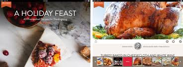 thanksgiving app apps to help you get ready for the holidays a ctv app review