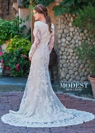 modest wedding dresses tr11838 mon cheri bridals