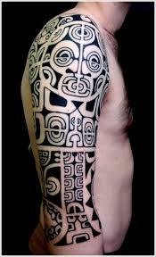 maori tribal designs for on sleeve maori tribal