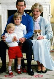 Princess Diana S Sons by How Old Was Prince Harry When Princess Diana Died He And Prince