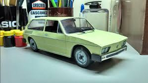 volkswagen classic models vw brasilia paper toy volkswagen brasilia pinterest paper