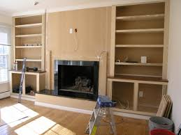 blueprints plans bookcase around fireplace fireplace bookshelves