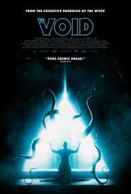 the void 2017 rotten tomatoes
