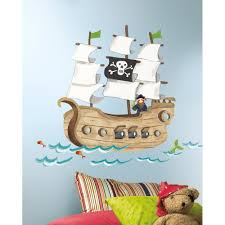 pirate ship bedroom powell shiver me timbers pirate theme bunk