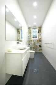 small narrow bathroom design ideas bathroom ideas narrow baths for small bathrooms bathroom