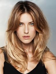 long hairstyles with choppy layers beautiful long hairstyle