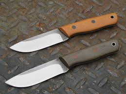 latest batch of kitchen bushcraft and battle blades o1 convex