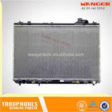 toyota corolla aluminum radiator toyota corolla aluminum radiator