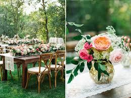 gorgeous summer wedding flowers featured in utah valley bride