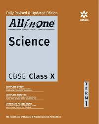 buy all in one science cbse class 10th term i book online at low