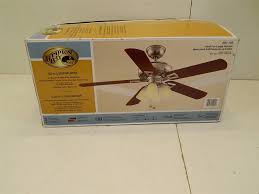 hampton bay lyndhurst ceiling fan lighting and ceiling fans