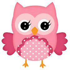 girly owl cartoon sweet pink cartoon owl jewelry case jpg height